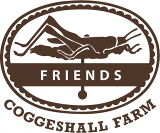 Coggeshall Farm Friends Logo