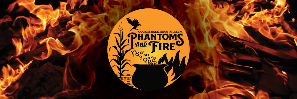 Phantoms and Fire